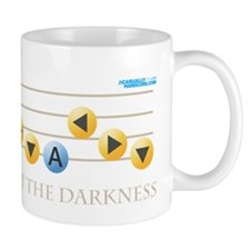 Bring out the Darkness Mugs