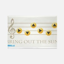 Bring Out The Sun Magnets
