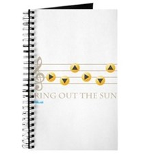 Bring Out The Sun Journal