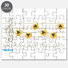 Bring Out The Sun Puzzle
