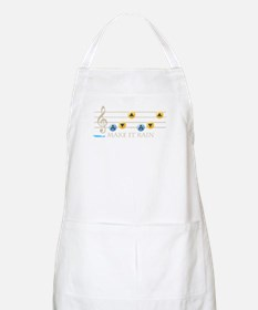 Make It Rain Apron