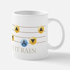 Make It Rain Mugs
