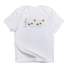 Make It Rain Infant T-Shirt