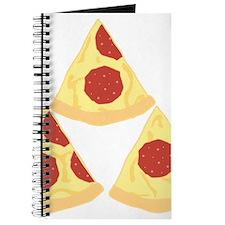 Pizza Triforce Journal