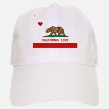 California Love Baseball Baseball Baseball Cap
