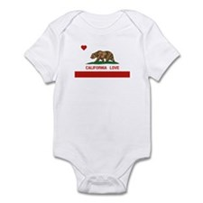 California Love Body Suit