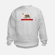 California Love Sweatshirt