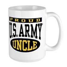 Proud U.S. Army Uncle Mug