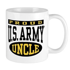 Proud U.S. Army Uncle Mug