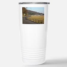 grange prom Travel Mug