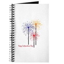 Happy Independence Day! Journal
