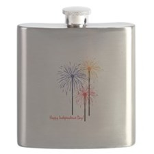 Happy Independence Day! Flask