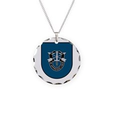 19th Special Forces Necklace