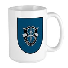 19th Special Forces Mug