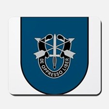 19th Special Forces Mousepad