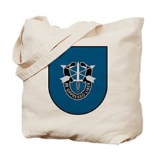 19th Special Forces Tote Bag
