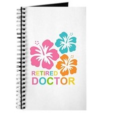 Hibiscus Retired Doctor Journal