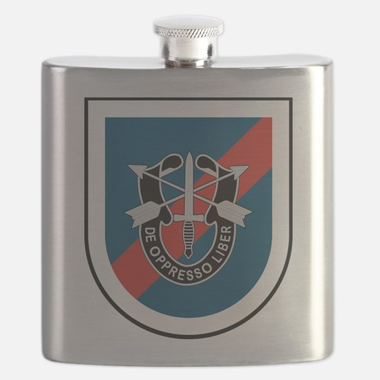 20th Special Forces Flask