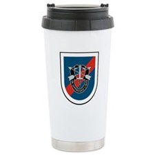20th Special Forces Travel Mug