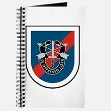 20th Special Forces Journal