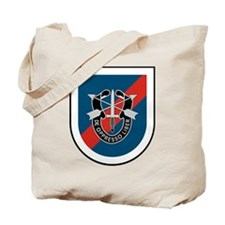 20th Special Forces Tote Bag