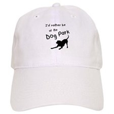Dog Park Cap