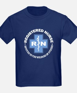 RN -devoted to others T-Shirt