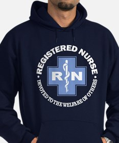 RN -devoted to others Hoody