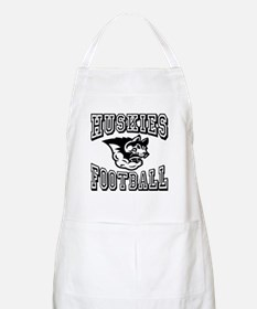 Huskies Football Apron