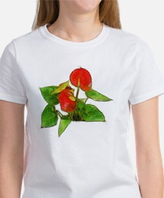 Anthuriums Tee