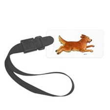 Leap full color Luggage Tag