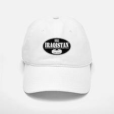 Iraqistan CAB Baseball Baseball Cap