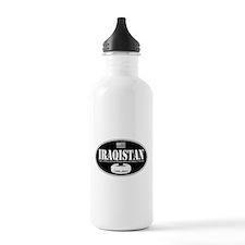 Iraqistan CAB Water Bottle