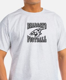 Bearcats Football T-Shirt