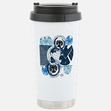 Agents of Shield Travel Mug