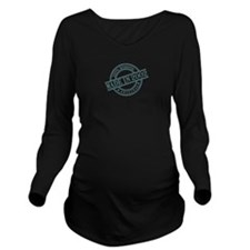 Made in 2002 Long Sleeve Maternity T-Shirt