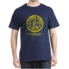 Local 314 - St. Louis Front Print T-Shirt