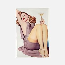 Sexy Pin Up Magnets