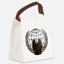 anon21 Canvas Lunch Bag