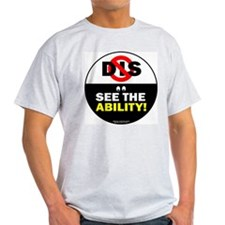 See the Ability! T-Shirt