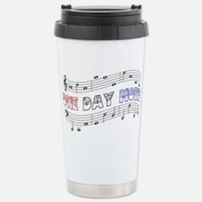 Cute Victor Travel Mug