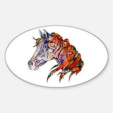 Wild Horse Decal