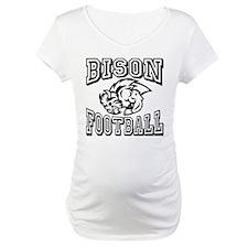 Bison Football Shirt