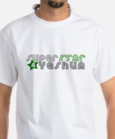 """Superstar 4 Yeshua"" Shirt"
