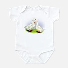 Pekin Ducks Infant Bodysuit