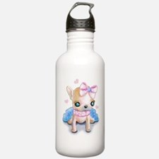 Chi Chi Water Bottle