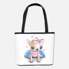 Chi Chi Bucket Bag
