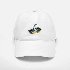 Blue Swedish Ducks Baseball Baseball Cap