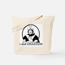 MST3K Krankor Tote Bag