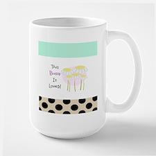 Busia 4 Mugs